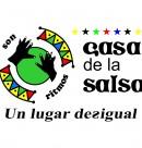 Logo de La Casa de Salsa