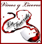 Logo de La Fuente Vinos y Licores