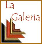 Logo de La Galería