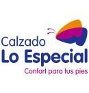 Logo de Calzado Lo Especial