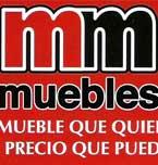 Logo de M M Muebles