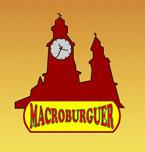 Logo de Macroburguer