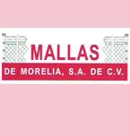 Logo de Mallas de Morelia S.A de C.V