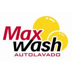 Logo de MaxWash Autolavado y Detallado