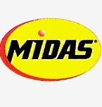 Logo de Midas Morelia Expertos en Servicio Automotriz