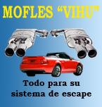 Logo de Mofles Vihu
