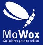 Logo de Mowox