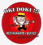 Logo de Oki Doki