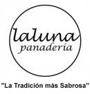 Logo de Laluna Panadería