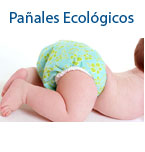 Logo de Pañales Ecológicos