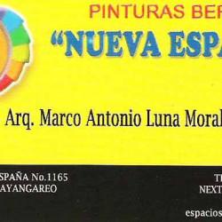 Pinturas Berel Nueva España img-0