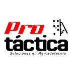Logo de PRO TACTICA