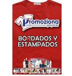 Logo de Promoziona Playeras