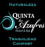 Logo de Quinta Los Azufres