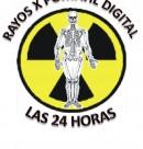 Logo de Rayos X Portatil Digital