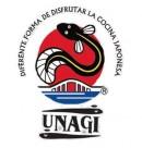 Logo de Restaurante Japonés Unagi