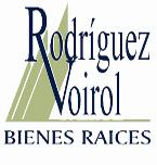 Logo de Rodriguez Voirol Bienes Raices
