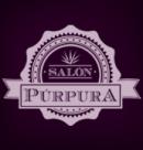 Logo de Salón Purpura