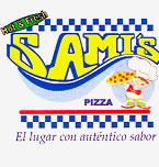 Logo de Sami´s Pizza  Hot & Fresh