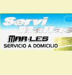 Logo de Servimallas