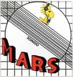 Logo de Sonido Mars