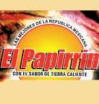 Logo de Tacos El Papirrin