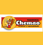 Logo de Taquería Chemao