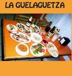 Logo de Taquería La Guelaguetza