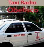 Logo de Taxi Radio Obelisco
