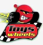 Logo de Toys Wheels
