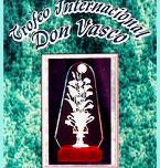 Logo de Trofeo Internacional Don Vasco