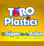 Logo de Turo Plastics