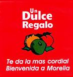 Logo de Un Dulce Regalo