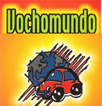 Logo de Vochomundo