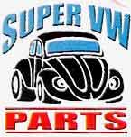 Logo de VW Parts